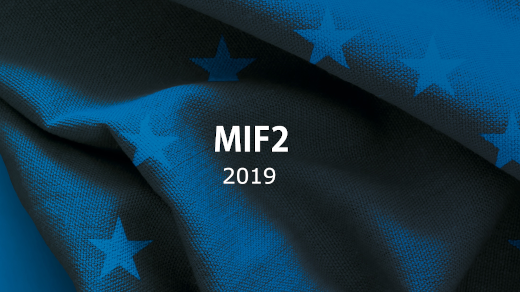 MIF2 HSBC - Asset management 2019